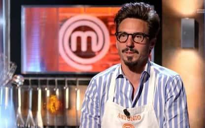Chi è Antonio, tra i finalisti di MasterChef 9