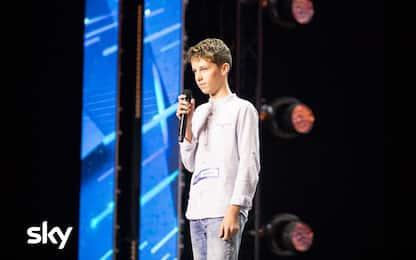 Chi è Francesco Carrer, il cantante tra i finalisti di IGT
