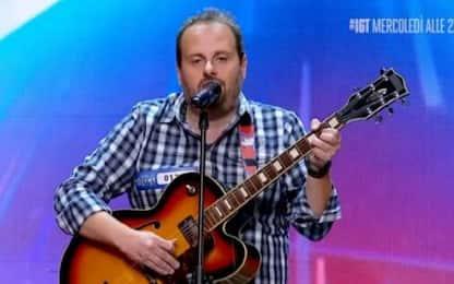 Chi è Silvio Cavallo, il chitarrista tra i finalisti di IGT