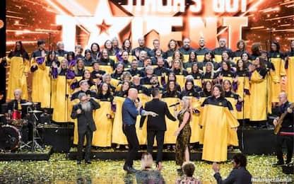 Chi è il Sunshine Gospel Choir