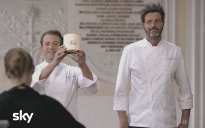 Best Bakery 2, chi ha vinto: Citterio