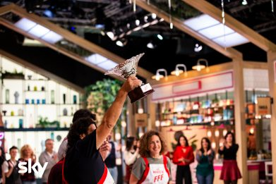 Family Food Fight, i Magistà sono i vincitori. FOTO