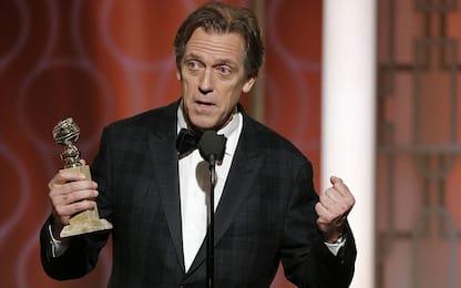 Hugh Laurie ieri e oggi: com'è cambiato FOTO