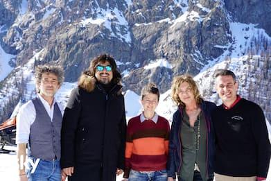 4 Ristoranti: Alessandro Borghese in Valle d'Aosta