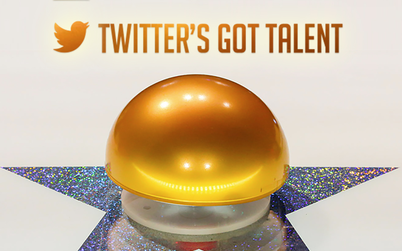 Twitter's Got Talent - quarta puntata