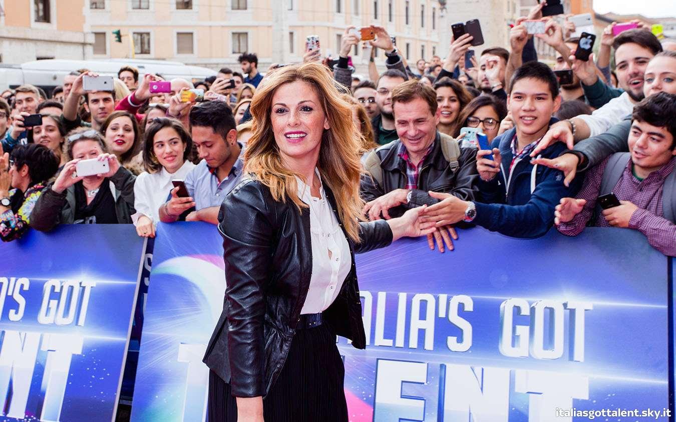 La gallery della prima puntata di Italia's Got Talent - prima parte