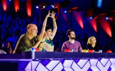 Pronti per la seconda puntata di Italia's Got Talent!