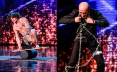 Fonzies Extra Talent: Domenico vs Nicola