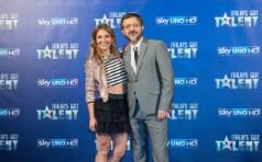 Il cast di Italia's Got Veramente Talent?