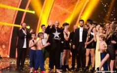 Simone Al Ani è il vincitore di Italia's Got Talent!