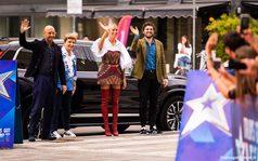 Italia's Got Talent 2020: le foto della quinta puntata