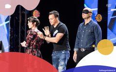 Italia's Got Talent 2020: Marco ipnotizza Joe Bastianich