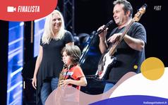 Italia's Got Talent 2020: Julian e la Iorio Family vanno in Finale