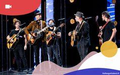 Italia's Got Talent 2020: i Quattro suonano con il Boss Joe Bastianich