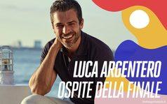 Italia's Got Talent 2020: Luca Argentero ospite della Finale