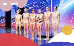 Italia's Got Talent 2020: la Compagnia Colonna in Finale