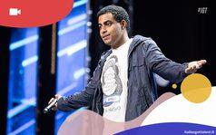 Italia's Got Talent 2020: il monologo sul razzismo di Adel Ahmed