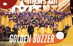Italia's Got Talent 2020: il Golden Buzzer di Joe Bastianich