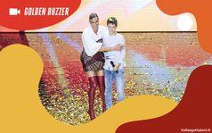 Italia's Got Talent 2020: il Golden Buzzer di Federica Pellegrini
