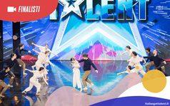 Italia's Got Talent 2020: Powa Tribe in Finale