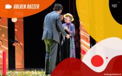 Italia's Got Talent 2020: il Golden Buzzer di Frank Matano