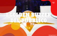 Italia's Got Talent 2020: chi sono i Golden Buzzer del Pubblico