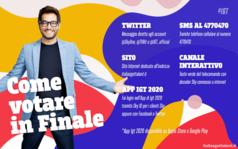 Come votare il vincitore di Italia's Got Talent 2020