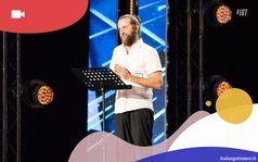 Italia's Got Talent 2020: Claudio Morici e i social nel futuro