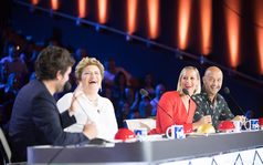 Italia's Got Talent 2020: le foto della terza puntata