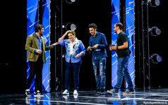 Italia's Got Talent 2020: le foto della sesta puntata