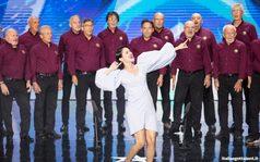 Italia's Got Talent 2020: le foto della settima puntata
