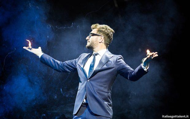 Cos'è successo alla Finale di Italia's Got Talent 2020