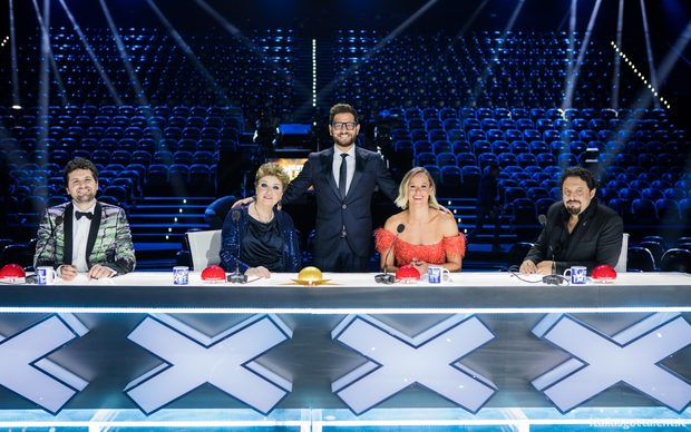 Italia's Got Talent 2020: le foto della Finale
