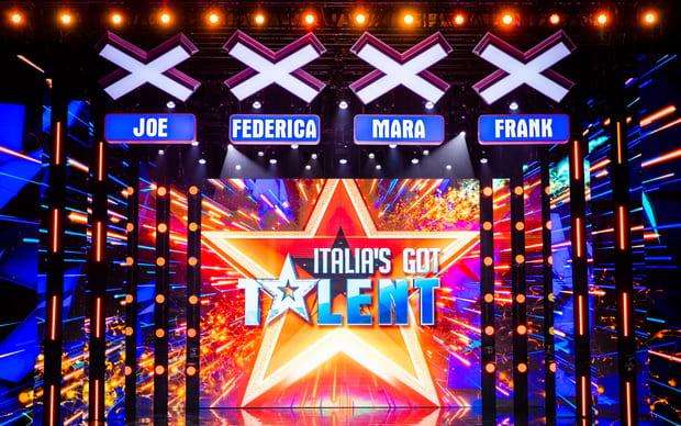 Le foto delle Audizioni di Italia's Got Talent 2021