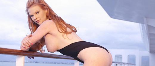 tarra-white-in-topless-in-nave
