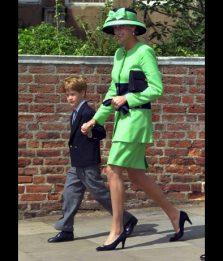 Diana Award, Harry ricorda la madre e dice no al razzismo