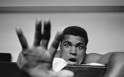 Muhammad Ali Day: programmazione inedita a Sky