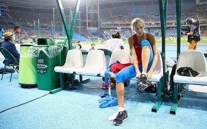 IAAF, ecco le linee guida per gli atleti russi
