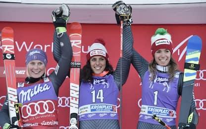 Mondiale St Moritz, ecco i 21 azzurri convocati