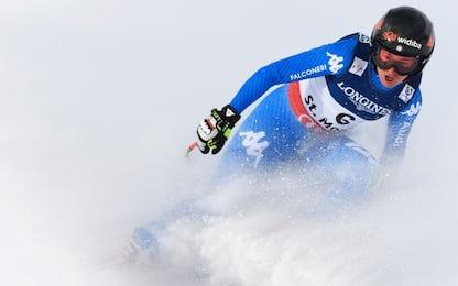 Mondiali sci, trionfo Stuhec. Goggia battuta, è 4^