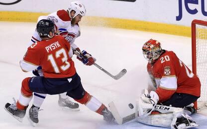 Hockey, l'Olimpiade 2018 sarà senza giocatori NHL