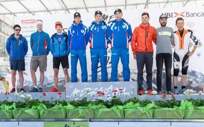 Trofeo Mezzalama, vince Centro sportivo esercito
