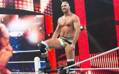 """Wrestling, Cesaro: """"In WWE grazie all'Italia"""""""