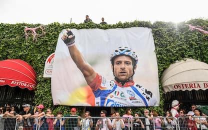 """Ciclisti e altri campioni: tragedie e """"miracoli"""""""