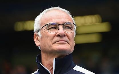 Ranieri, arriva il sì al Nantes: pronto biennale