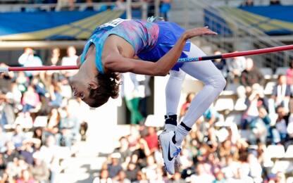 Tamberi torna a volare: 2.28 in Ungheria
