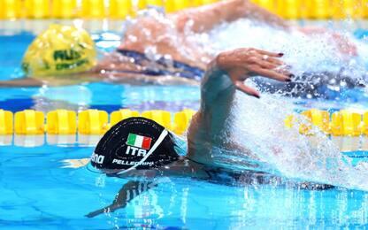 Mondiali nuoto, Pellegrini eliminata nei 100 sl