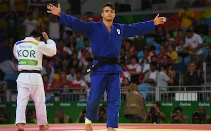 Judo, i 10 motivi per guardare il Mondiale su Fox