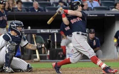 """Yankees contro Red Sox: la """"guerra dei segnali"""""""