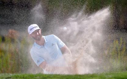Golf, BMW Championship: sul green tutti i migliori